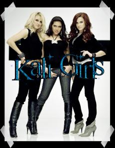 Former girl group Kali Girls, courtesy of Google Images