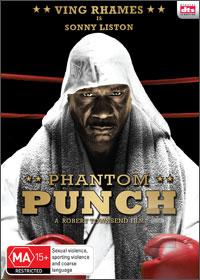 """Phantom Punch"""