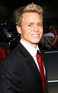 Villain of the Spencer Pratt of The Hills, courtesy of Goggle Images